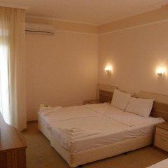 Отель Magic Palm Hotel Болгария, Равда - отзывы, цены и фото номеров - забронировать отель Magic Palm Hotel онлайн комната для гостей