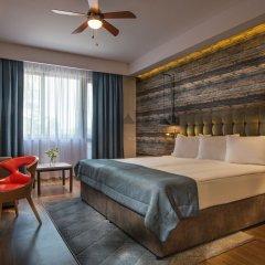 Отель Algara Beach Hotel - All Inclusive Болгария, Кранево - отзывы, цены и фото номеров - забронировать отель Algara Beach Hotel - All Inclusive онлайн комната для гостей фото 4