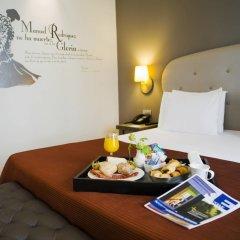 Отель Eurostars Patios de Cordoba в номере фото 2