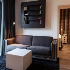 Апартаменты Angla Boutique Apartments Consell de Cent комната для гостей фото 2