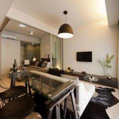 Отель Siamese Ratchakru Residence фото 9