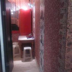 Гостиница Raiskiy Ugolok Na Prazhskoy в Москве отзывы, цены и фото номеров - забронировать гостиницу Raiskiy Ugolok Na Prazhskoy онлайн Москва комната для гостей фото 4