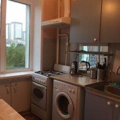 Апартаменты Apartment Hanaka on 9ya Parkovaya в номере