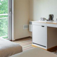 Отель Leonardo Hotel Brugge Бельгия, Брюгге - 2 отзыва об отеле, цены и фото номеров - забронировать отель Leonardo Hotel Brugge онлайн удобства в номере фото 2