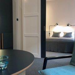 Отель Apartment040 Averhoff Living Гамбург удобства в номере фото 2