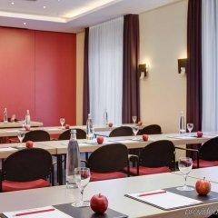 Отель IntercityHotel Nürnberg Германия, Нюрнберг - 2 отзыва об отеле, цены и фото номеров - забронировать отель IntercityHotel Nürnberg онлайн помещение для мероприятий