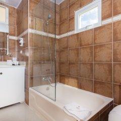 Отель Punta Cana by Be Live Доминикана, Пунта Кана - отзывы, цены и фото номеров - забронировать отель Punta Cana by Be Live онлайн ванная