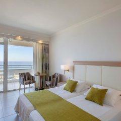 Отель Electra Palace Rhodes комната для гостей фото 3