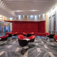 Отель Holiday Inn Express Shanghai New Hongqiao гостиничный бар