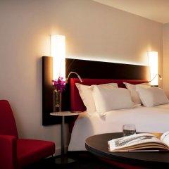 Отель Mercure Paris CDG Airport & Convention в номере