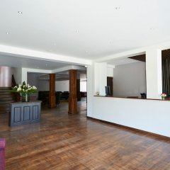 Отель Galway Forest Lodge Hotel Nuwara Eliya Шри-Ланка, Нувара-Элия - отзывы, цены и фото номеров - забронировать отель Galway Forest Lodge Hotel Nuwara Eliya онлайн фото 4