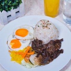 Отель Fersal Hotel - Manila Филиппины, Манила - отзывы, цены и фото номеров - забронировать отель Fersal Hotel - Manila онлайн питание фото 3