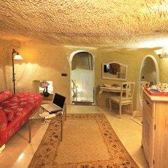 Tafoni Houses Cave Hotel Невшехир интерьер отеля фото 3
