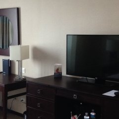 Отель Sheraton Mexico City Maria Isabel Hotel Мексика, Мехико - 1 отзыв об отеле, цены и фото номеров - забронировать отель Sheraton Mexico City Maria Isabel Hotel онлайн удобства в номере