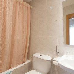Отель Lyon Испания, Барселона - - забронировать отель Lyon, цены и фото номеров ванная фото 2