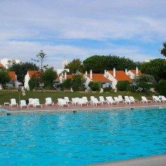 Отель Vilanova Resort Португалия, Албуфейра - отзывы, цены и фото номеров - забронировать отель Vilanova Resort онлайн пляж