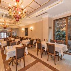 Antis Hotel - Special Class Турция, Стамбул - 12 отзывов об отеле, цены и фото номеров - забронировать отель Antis Hotel - Special Class онлайн питание