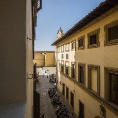 Отель Florentapartments - Santo Spirito Флоренция