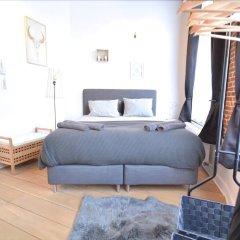 Отель Place du Samedi 15 Бельгия, Брюссель - 1 отзыв об отеле, цены и фото номеров - забронировать отель Place du Samedi 15 онлайн комната для гостей фото 3