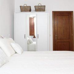 Апартаменты Art Apartment Santa Maria комната для гостей фото 4