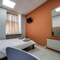 Ostriv Hostel спа