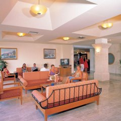 Mediterraneo Hotel - All Inclusive интерьер отеля фото 2