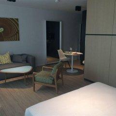 Отель Residence La Source Quartier Louise комната для гостей фото 3