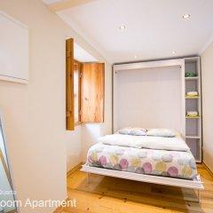 Отель Akicity Martim Moniz Португалия, Лиссабон - отзывы, цены и фото номеров - забронировать отель Akicity Martim Moniz онлайн комната для гостей фото 5