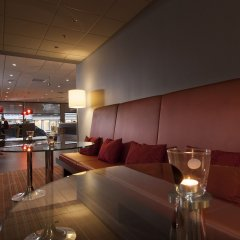 Thon Hotel Kristiansand гостиничный бар