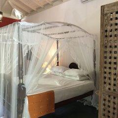 Отель Thambapanni Retreat Унаватуна сейф в номере