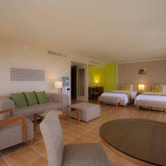 Отель Guam Reef Тамунинг комната для гостей фото 3