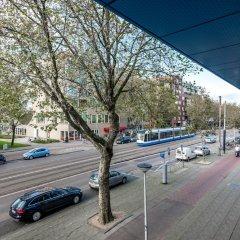 Отель Best Western Plus Blue Square Нидерланды, Амстердам - 4 отзыва об отеле, цены и фото номеров - забронировать отель Best Western Plus Blue Square онлайн парковка