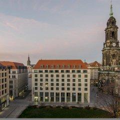 Отель Holiday Inn Express Dresden City Centre Германия, Дрезден - 14 отзывов об отеле, цены и фото номеров - забронировать отель Holiday Inn Express Dresden City Centre онлайн фото 3