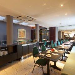 Отель Villa Royale Hotel Бельгия, Брюссель - 3 отзыва об отеле, цены и фото номеров - забронировать отель Villa Royale Hotel онлайн питание
