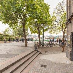 Апартаменты Apartment Ws Montorgueil – Louvre Париж спортивное сооружение