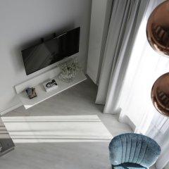Отель Lavoo Boutique Apartments Польша, Гданьск - отзывы, цены и фото номеров - забронировать отель Lavoo Boutique Apartments онлайн сейф в номере