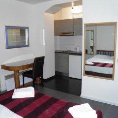 Отель Holidays Apart-Hotel Бельгия, Брюссель - 1 отзыв об отеле, цены и фото номеров - забронировать отель Holidays Apart-Hotel онлайн