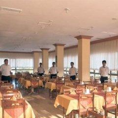 Отель Polat Alara питание