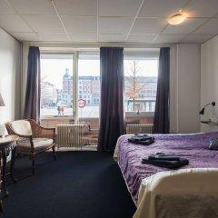 Отель JØRGENSEN Копенгаген фото 9