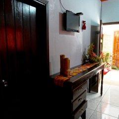 Отель & Hostal Yaxkin Copan Гондурас, Копан-Руинас - отзывы, цены и фото номеров - забронировать отель & Hostal Yaxkin Copan онлайн интерьер отеля фото 2