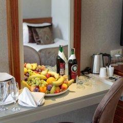 Отель Side Crown Charm Palace Сиде в номере