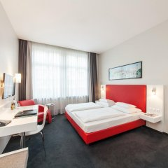Select Hotel Berlin Checkpoint Charlie комната для гостей фото 3