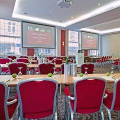 St Gotthard Hotel Цюрих помещение для мероприятий