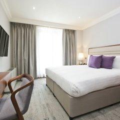 Отель Sanctum International Serviced Apartments Великобритания, Лондон - отзывы, цены и фото номеров - забронировать отель Sanctum International Serviced Apartments онлайн комната для гостей фото 5