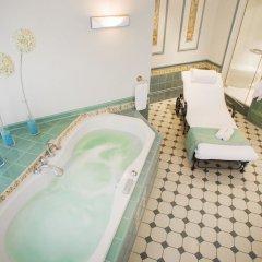 Отель Bilderberg Jan Luyken Amsterdam Амстердам ванная фото 2