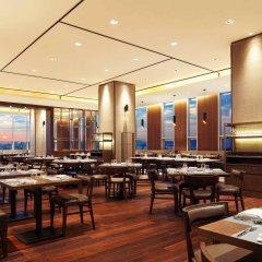 Отель Four Points By Sheraton Seoul, Namsan питание
