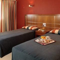 Hotel Apartamento Balaia Atlantico в номере фото 2