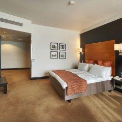 Отель Crowne Plaza Helsinki комната для гостей фото 4