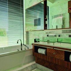 Отель Falkensteiner Schlosshotel Velden ванная