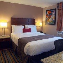 Отель Ramada by Wyndham Vancouver Downtown Канада, Ванкувер - отзывы, цены и фото номеров - забронировать отель Ramada by Wyndham Vancouver Downtown онлайн комната для гостей